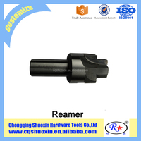 cnc milling machine reamer welding tools