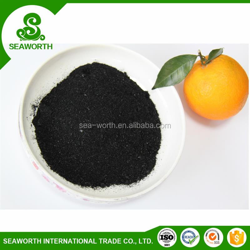 High quality potassium humic acid fulvic acid factory price