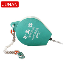high quality hot sale 20m self locking <strong>safety</strong> catcher with steel wire rope