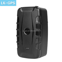 Hot Super Large Battery Capacity LK209C GPS motorcycle gprs tracker with Restore