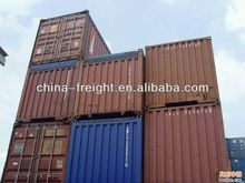 sea freight broker