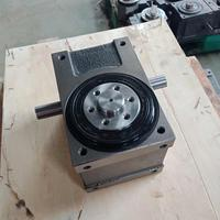 80DF Series High Precision Cam Indexer, cam index,Rotary Indexing tables for automatic filling machine