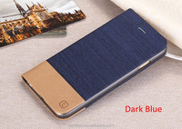 Horizontal Flip Wallet Cover Leather Phone Case for Samsung Galaxy SL i9003 for Oppo R3 for Vivo Y23