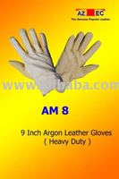 Aztec Welding Gloves For Body protection