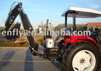 China tractor