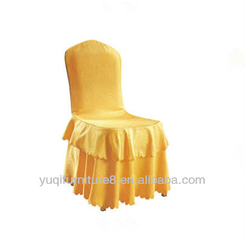 Chinese cover chair wedding