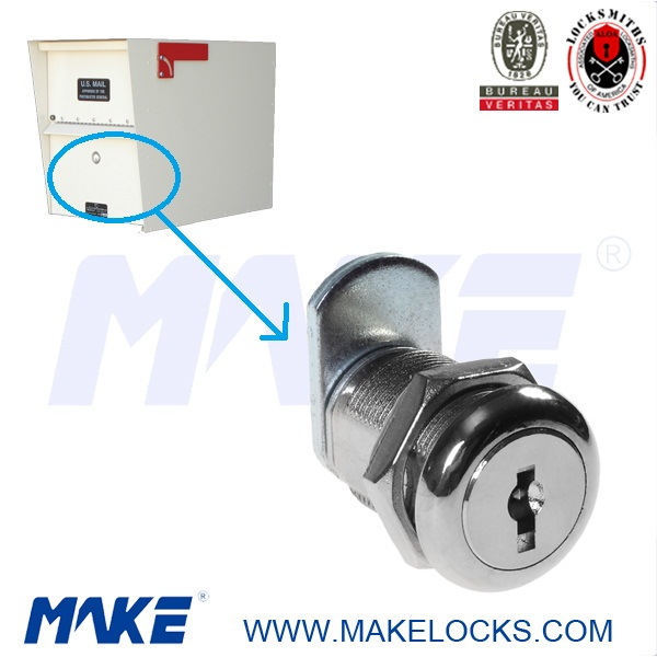 High Security Cam Lock for Standard Letter Locker