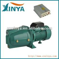 XINYA 1 inch dc 72V JET impeller solar powered solar submersible pump price(SJET3.6/42-D72/750)