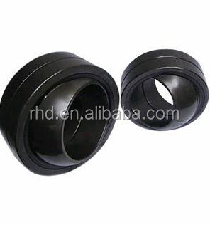 stainless steel GE160ES spherical plain bearing forklift bearing