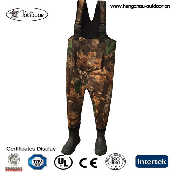 High Quality Little Shooter Wader and Fishing Wader for Children