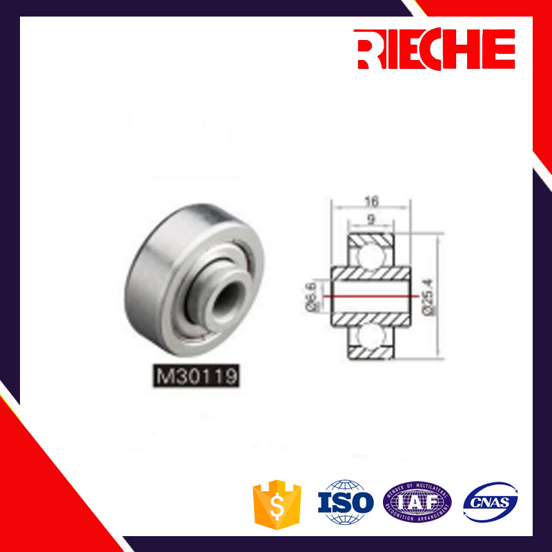 top quality precision cylindrical roller bearing for