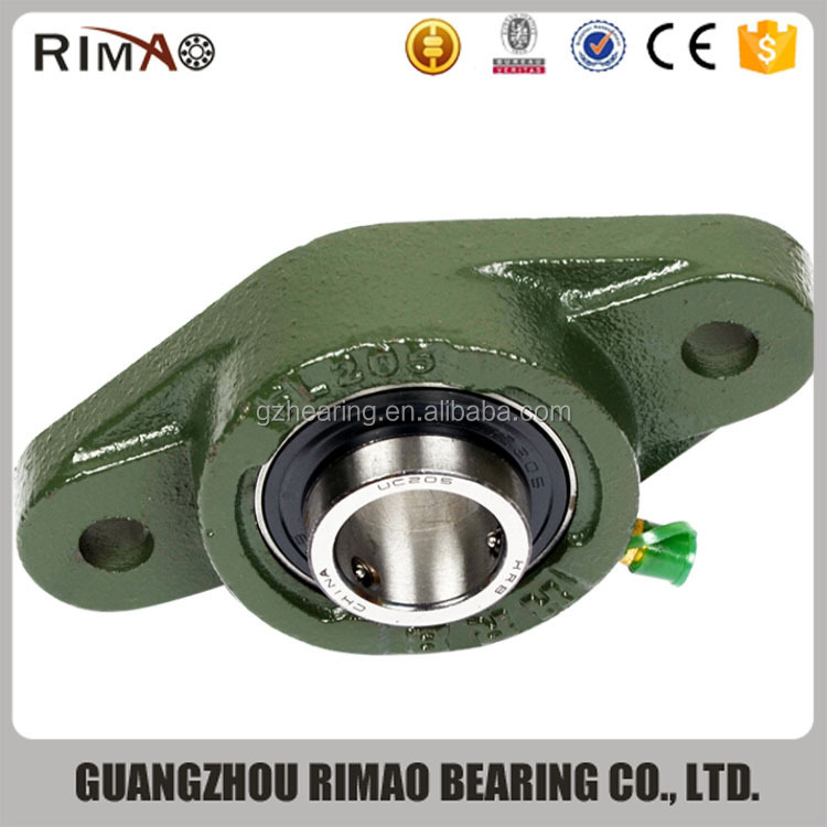 hot sell Manufacture Price TR Pillow Block Bearing UCFL205
