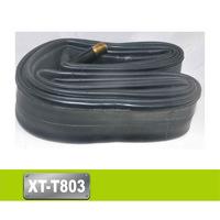 Bicycle natural butyl inner tube 12x2.125 29x2.25/2.35