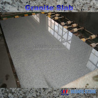 Cheapest Grey G603 kitchen granite countertop for lowes