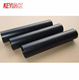 High Voltage Medium Wall Heat Shrink Tube With Glue