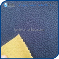 customized design pu leather for book cover