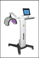 PDT Led Photodynamic Therapy & PDT Skin Care Beauty Equipment KN-7000A