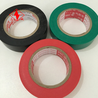Flame retardant & Lead Free Electrical Insulation PVC isolation Tape
