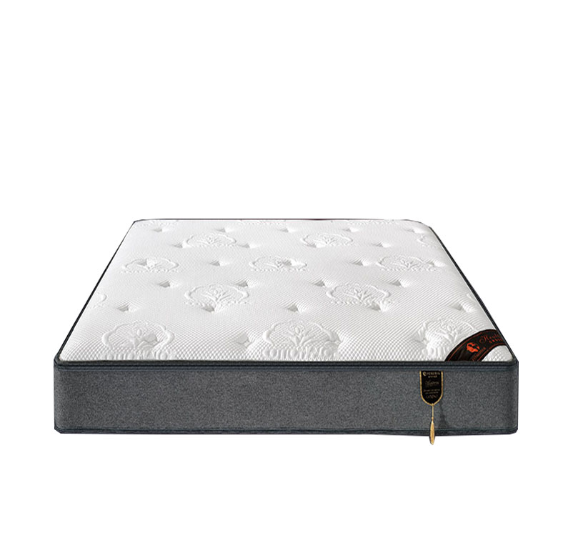Super Soft Twin Bed Mattress Vacuum Cheap Mattress - Jozy Mattress | Jozy.net