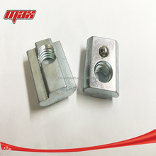 High Quality 20 Series Aluminum t nut