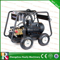 automatic electric 3kw high pressure cleaner