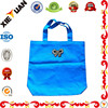 100% Cotton Canvas Tote Bag Daily Grocery Shopping Bag