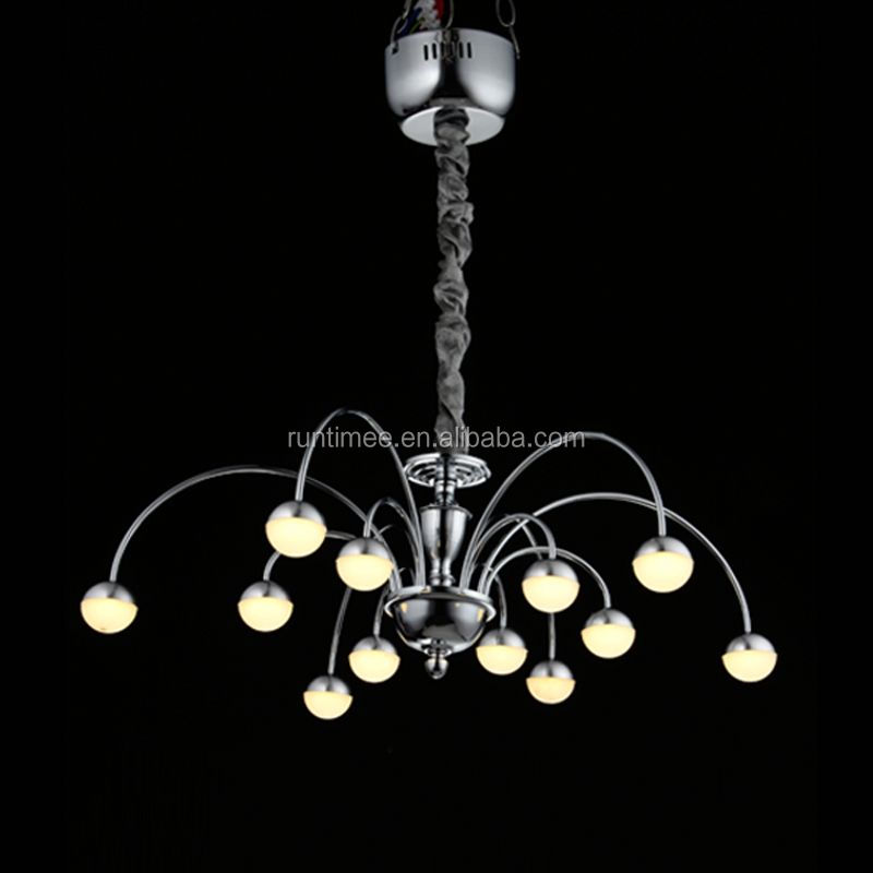 New product Elegant Home Use 2013 modern chandelier 5 lights