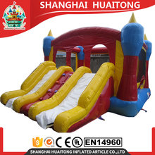 big pvc inflatable adult baby bouncer vibrating inflatable bounce house for sale