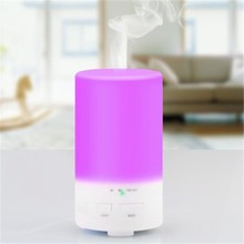 Portable Electric Essential Aroma Diffuser Cool Mist Oil Diffuser Car Perfumes and Fragrances Spray