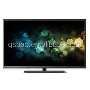 Newly design ultra slim 47 inch ELED TV with silver color