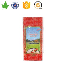 PP woven plastic BOPP bags sacks with bopp film lamination for pet food packing