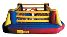 inflatable wrestling ring for kids
