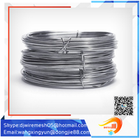 good packaging stainless steel wire rope/14 gauge stainless steel wire