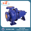 Electric bare shaft centrifugal 1hp electric water pump motor price in india