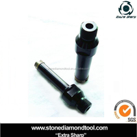 hard rock stone core drill bits Hollow Connection Diamond Tipped Core Drills