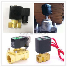 cylinder valve pressure relief valve china high frequency solenoid valve