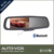 Super brightness bluetooth rearview mirror handsfree car kit