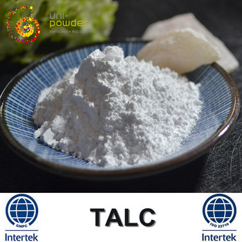 Special High Grade Untreated 1250 Mesh Talc Powder For Cosmestic