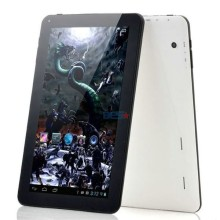 Brand new 9 inch dual core boxchip clearance sale tablet