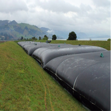 Sludge Dewatering Geotube/dewatering Bag And Geobag