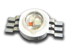 Wholesale price high power 3w rgb led chip