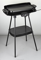 ATC-BQ802T-1 Antronic Electric Barbecue with large grill surface resistance for electric grill