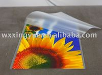 photo laminating pouch film