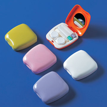 contact lens case fashion accessories