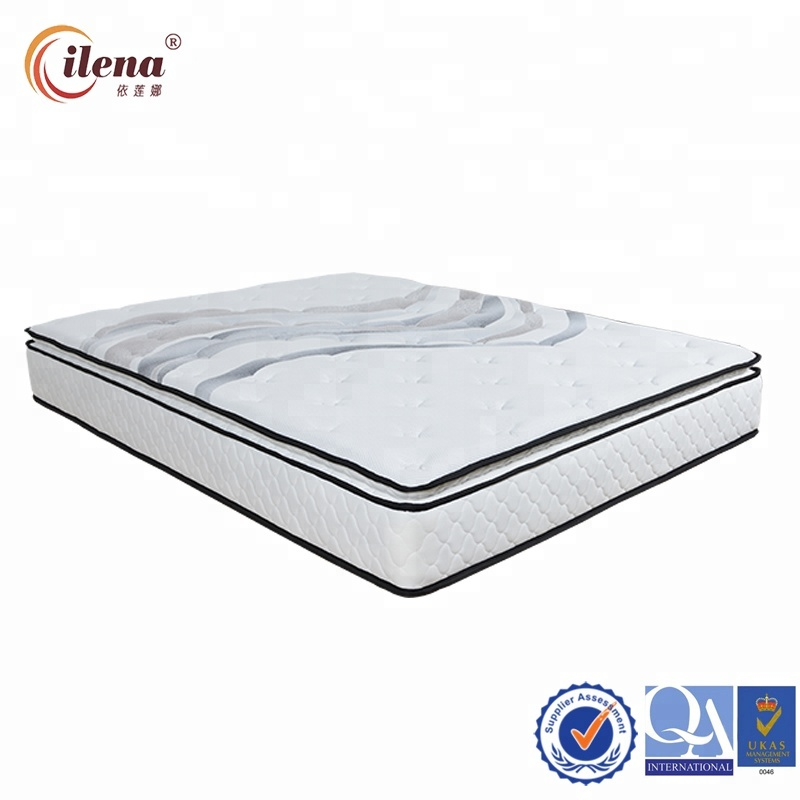 Double bed mattress price pillow top mattress - Jozy Mattress | Jozy.net