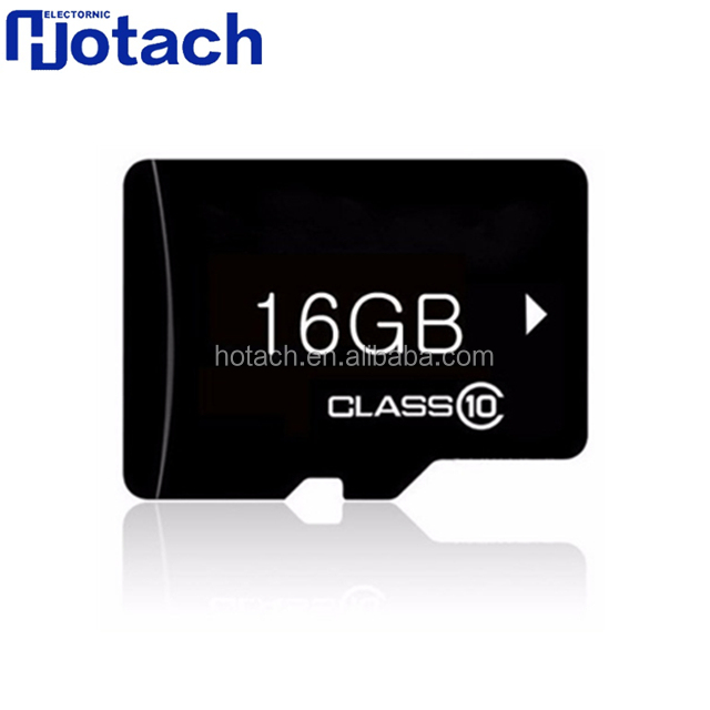 Real Class 10 SD 16GB Memory Card Unlocked