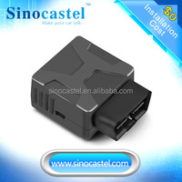 Portable Obd ii Gps Gprs Gsm Car Tracker 3G IDD-213E with protocol