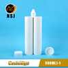 590ML 1:1 AB Epoxy and Resin Cartridge for Construction