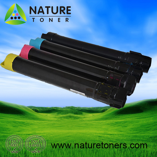 Compatible Color toner cartridge for Xerox Workcentre 7120/7125/7220/7225