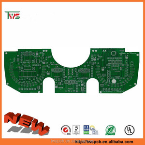 Best and cheaper Multi-layer OSP PCB Fast Turn Specialist
